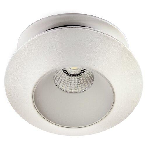 Встраиваемый светильник Lightstar Orbe 051206 встраиваемый светильник lightstar i61609