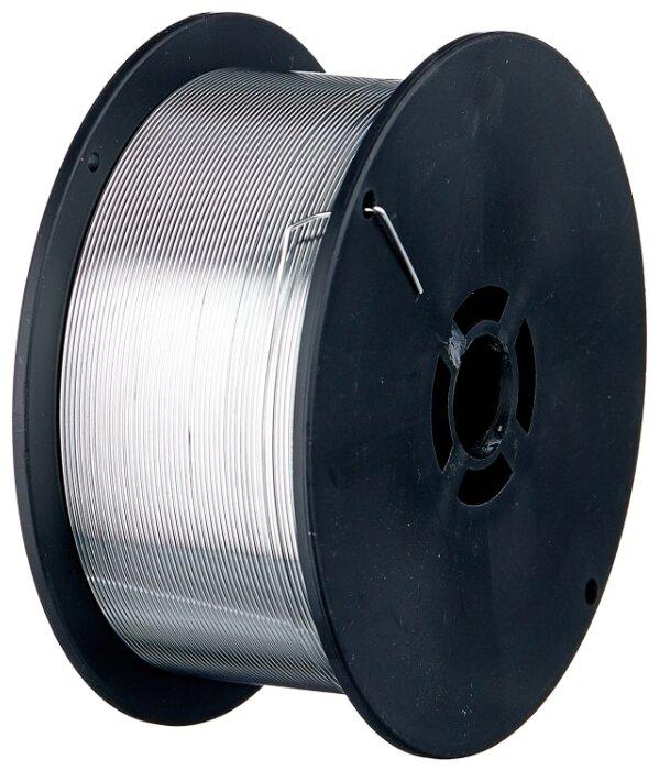 Проволока алюминиевая Wester ALW 08045 0.8мм 0.45кг