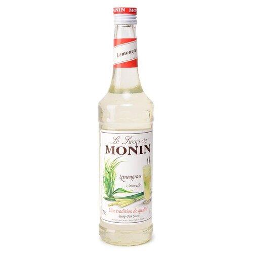 Сироп Monin Лемонграсс 0.7 л