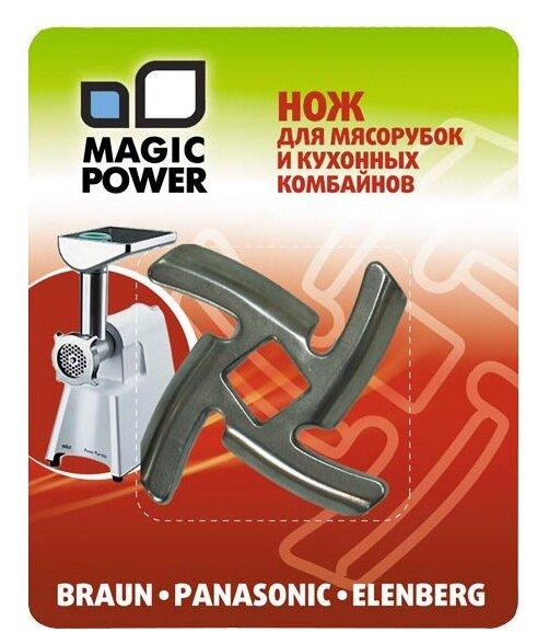 MAGIC POWER нож для мясорубки MP-606