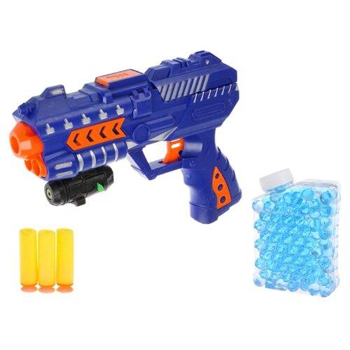 Купить Бластер Играем вместе (B1658584-R), Игрушечное оружие и бластеры