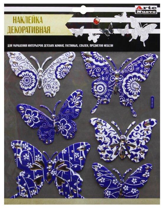 Декоративная наклейка для украшения помещений