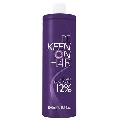 KEEN Cream Developer крем-окислитель, 12%, 1000 мл