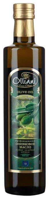 Franco Olliani Масло оливковое