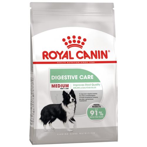 Сухой корм для собак Royal Canin 10 кг (для средних пород) cat wet food royal canin kitten sterilized kitches for kittens pieces in sauce 24 85 g