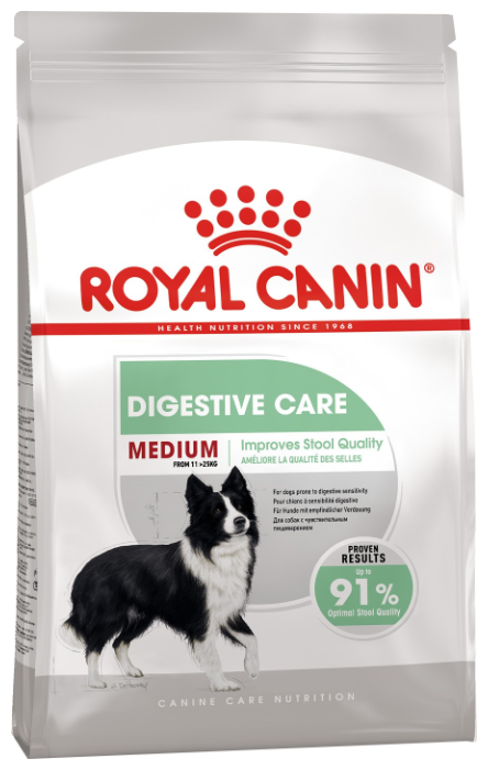 Корм для собак Royal Canin Medium Digestive Care