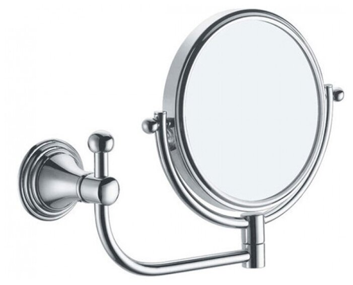 Зеркало косметическое настенное Fixsen Best FX 71621