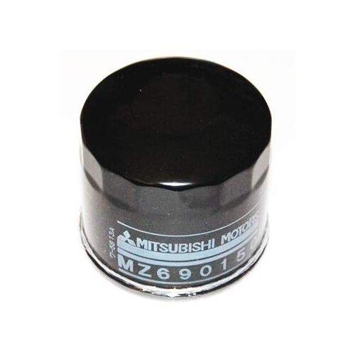 Масляный фильтр Mitsubishi MZ690150