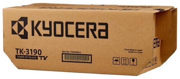 Картридж KYOCERA TK-3190 — купить по выгодной цене на Яндекс.Маркете