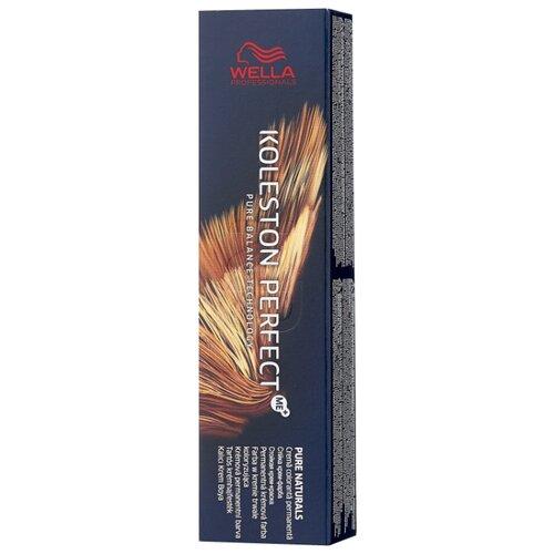 Wella Professionals Koleston Perfect Me+ Pure Naturals Краска для волос, 60 мл, 9/00 очень светлый блонд натуральный интенсивный