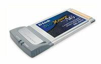 Wi-Fi адаптер D-link DWL-AG650