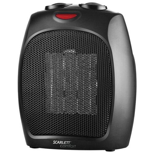 Тепловентилятор Scarlett SC-FH19K01 черный