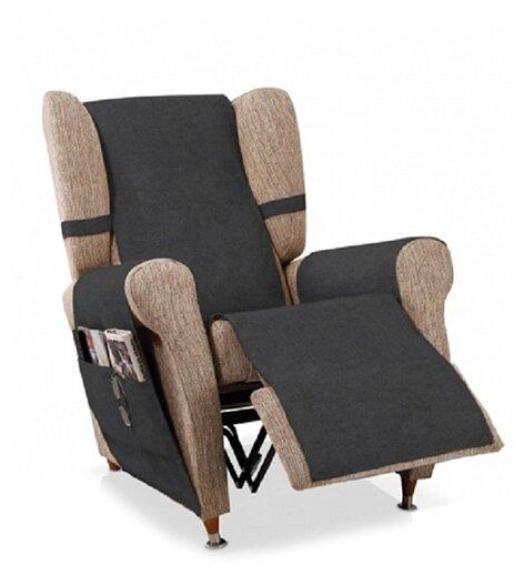 Накидка Медежда на кресло Иден