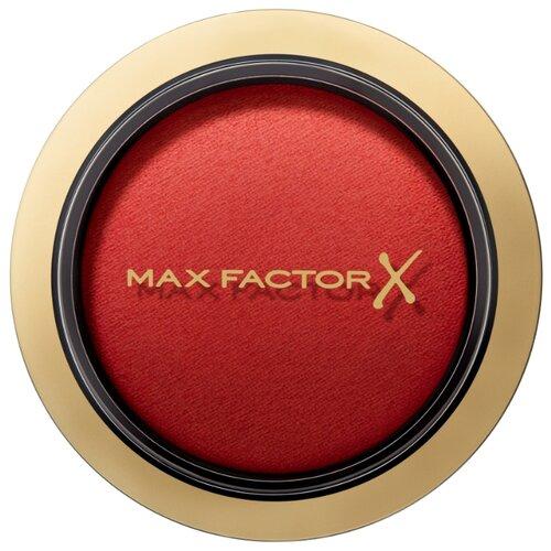 Max Factor Румяна Creme Puff Blush Matte 35 cheeky coral max factor 13