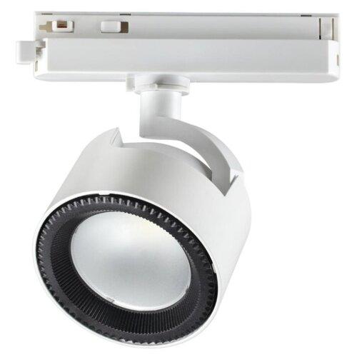 Фото - Трековый светильник-спот Novotech Pirum 358432 спот novotech 370560