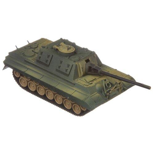 Фото - Сборная модель BONDIBON Танк №9 ВВ2961 1:72 сборная модель bondibon танк 16 вв2968 1 72