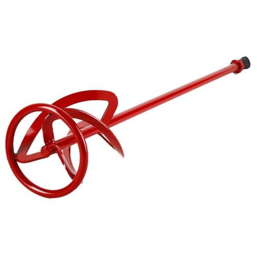 Насадка для миксера M14 Hammer 221-007 MX-AC 120x600 мм венчик для миксера hammer 221 008 mx ac