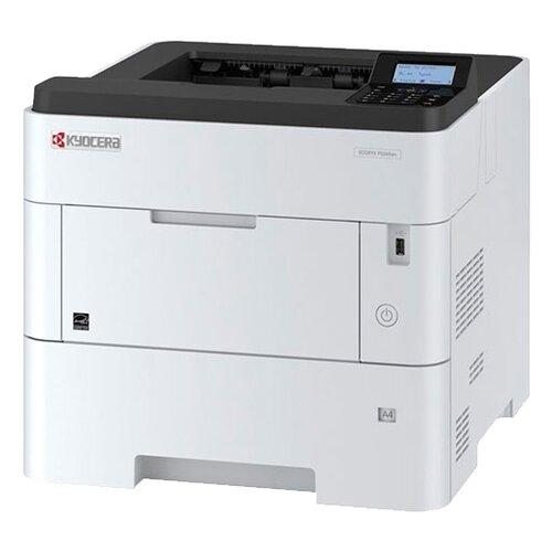 Фото - Принтер KYOCERA ECOSYS P3260dn, белый/черный принтер kyocera p5026cdw