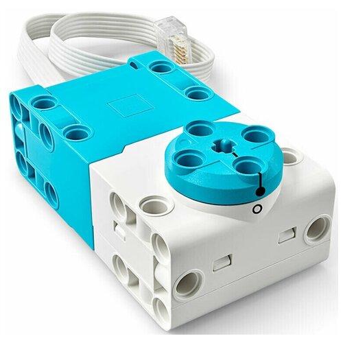 Купить LEGO 45602 Большой угловой мотор TECHNIC, LEGO Education, Комплектующие и аксессуары для робототехники