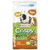 Корм для морских свинок Versele-Laga Crispy Muesli Guinea Pigs