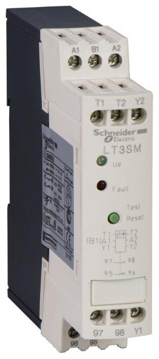 Устройство контроля температуры (защита двигателя) Schneider Electric LT3SM00M