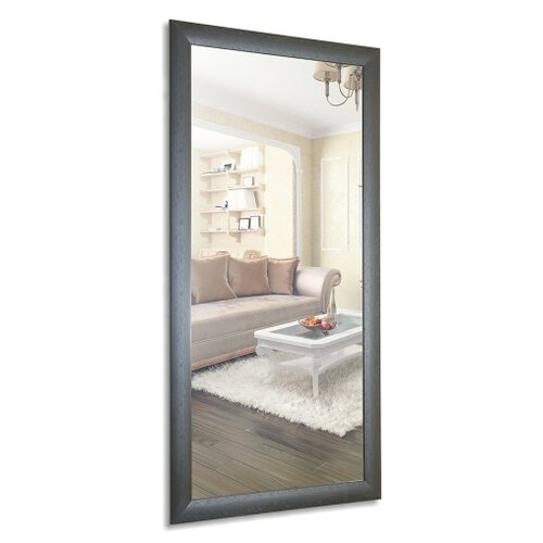 Зеркало Mixline Венге 524996 41x61 см в раме недорого