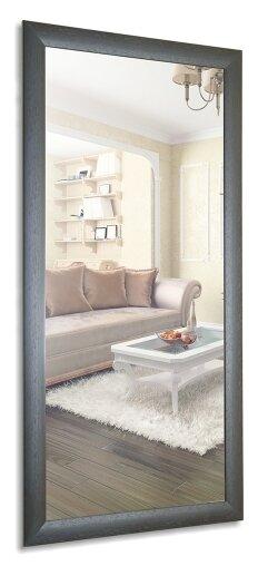 Зеркало Mixline Венге 524996 41x61 см в раме