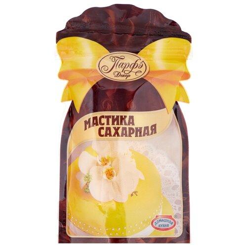 Парфэ мастика сахарная 150 г желтый