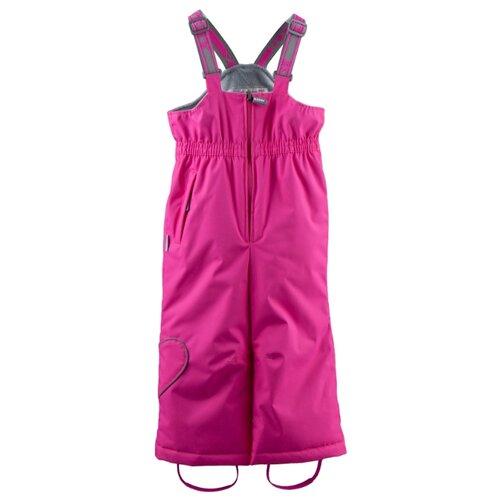Купить Полукомбинезон KERRY HEILY K19453 размер 128, 267 розовый, Полукомбинезоны и брюки
