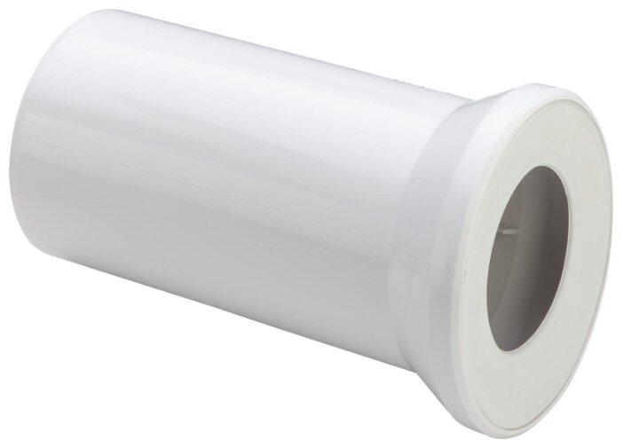 Отвод прямой для унитаза viega 3815 (101 312)