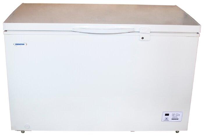 Морозильный ларь RENOVA FC-410S