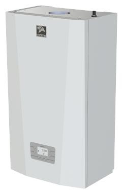 Газовый котел Лемакс PRIME-V 26 26 кВт двухконтурный