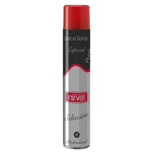 Nirvel Лак для волос Punk, экстрасильная фиксация, 400 мл