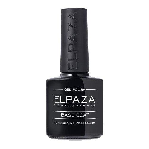 Купить ELPAZA базовое покрытие Base Coat 10 мл прозрачный