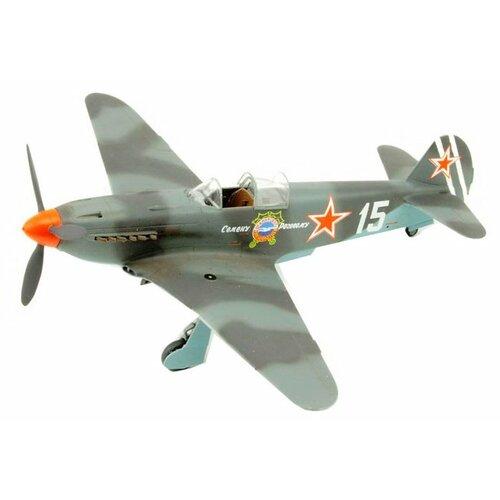 Купить Сборная модель ZVEZDA Советский истребитель ЯК-3 (7301) 1:72, Сборные модели