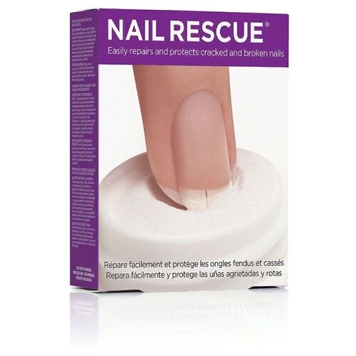 Набор Orly Nail Rescue