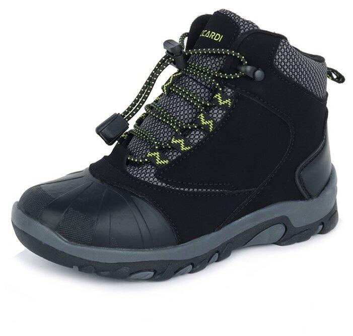 Ботинки T.Taccardi размер 26, черный