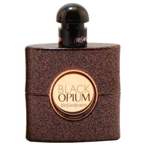Парфюмерная вода Yves Saint Laurent Black Opium , 90 мл