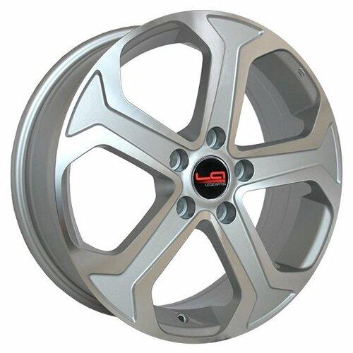 Фото - Колесный диск LegeArtis HND162 6.5х17/5х114.3 D67.1 ET48, SF колесный диск legeartis hnd179 7 5x18 5x114 3 d67 1 et48 gmf