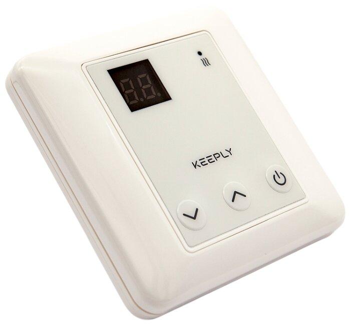 Терморегулятор Keeply 20.10E