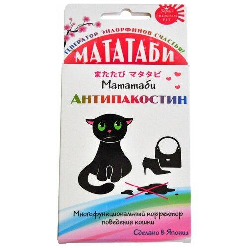 Japan Premium Pet Мататаби для отучения от меток 1 г