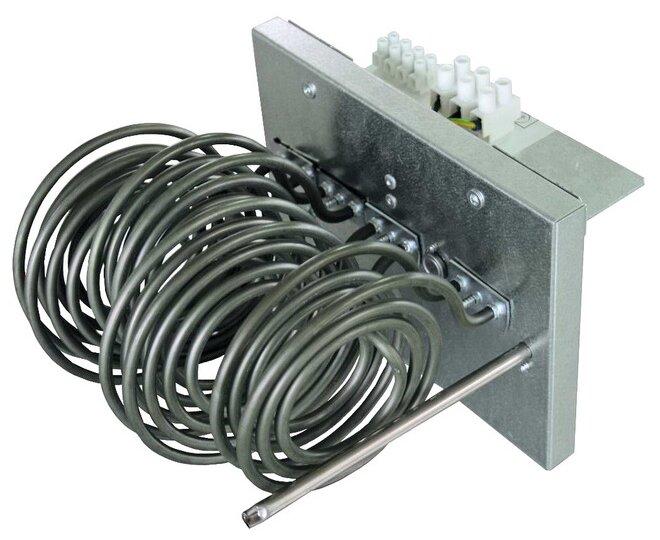 Электрический канальный нагреватель Shuft EH/CAUF 500 - 5,0/2