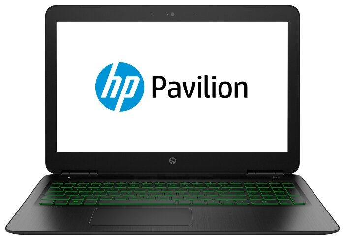 """Ноутбук HP PAVILION 15-bc525ur (Intel Core i7 9750H 2600 MHz/15.6""""/1920x1080/... — купить по выгодной цене на Яндекс.Маркете"""