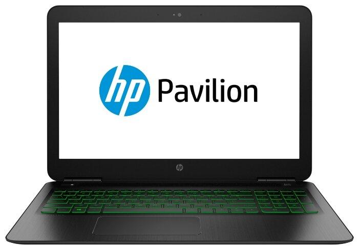 "Ноутбук HP PAVILION 15-bc532ur (Intel Core i5 9300H 2400 MHz/15.6""/1920x1080/8GB/1000GB HDD/DVD нет/NVIDIA GeForce GTX 1050/Wi-Fi/Bluetooth/DOS)"