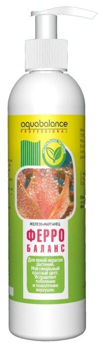 Aquabalance Ферро баланс удобрение для растений