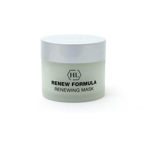 Holy Land маска Renew Formula сокращающая поры, 50 мл маска для лица holy land renewing mask renew formula 50 мл нежная сокращающая для лифтинга