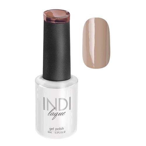 Гель-лак для ногтей Runail Professional INDI laque классические оттенки, 9 мл, 3491 гель лак для ногтей runail professional liker 9 мл 4572