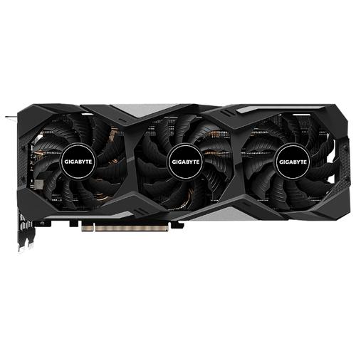Видеокарта GIGABYTE GeForce RTX 2080 SUPER 1845MHz PCI-E 3.0 8192MB 15500MHz 256 bit HDMI 3xDisplayPort HDCP GAMING OC (rev. 2.0) Retail