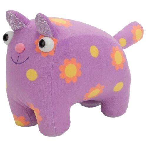 Купить Мягкая игрушка Мульти-Пульти Кошечка Мяу озвученная 20 см, Мягкие игрушки