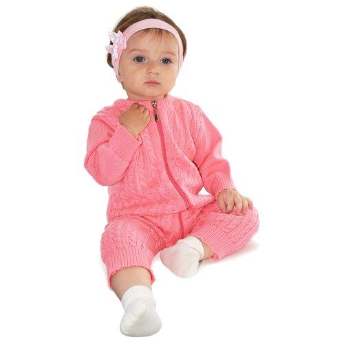 Купить Комбинезон Golden Kid s Art размер 80-86, розовый, Golden Kid`s Art, Комбинезоны